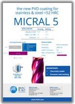 data sheet micral 5