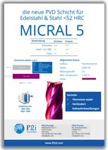 micral 5 PVD