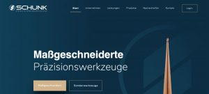 website Schunk